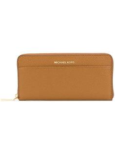 кошелек с логотипом  Michael Michael Kors