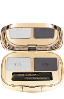 Тени для век, оттенок 115 Femme Fatale Dolce & Gabbana