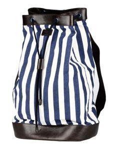 Рюкзаки и сумки на пояс Dolce & Gabbana