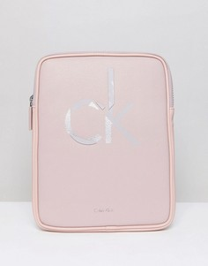 Чехол для Ipad Calvin Klein Noah - Розовый