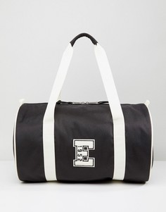 Черная сумка вместимостью 25 л Eastpak x New Era Renana - Черный