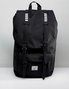 Рюкзак Herschel Supply Co Little America - 25 л - Черный