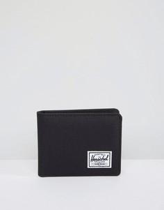 Бумажник Herschel Supply Co Roy - Черный