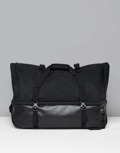 Черный рюкзак Armada Sonar Boot - 45 л - Черный