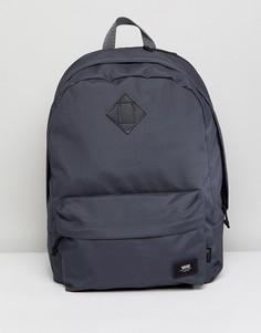Серый рюкзак Vans Old Skool Plus V002TM1O7 - Серый
