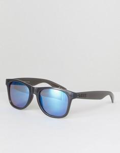 Солнцезащитные очки Vans Spicoli 4 V00LC0O5W - Черный