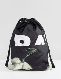 Спортивная сумка G-Star - Черный