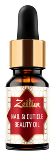 Уход за ногтями Zeitun Зейтун