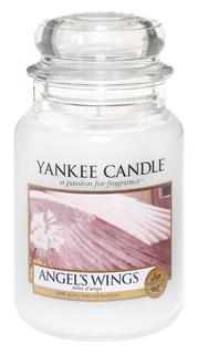 Ароматическая свеча Yankee Candle