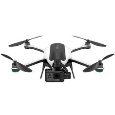 Радиоуправляемый квадрокоптер GoPro