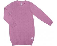 Платье детское Barkito «Волшебство 2», розовое
