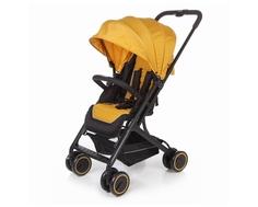 Коляска прогулочная Jetem Micro Dark yellow