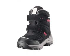 Ботинки детские Reima, черные