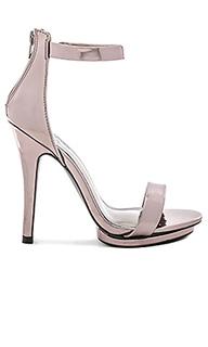 Туфли с металлическим каблуком aimee - by the way.