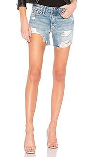 Длинные шорты shorts - GRLFRND