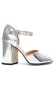 Обувь на каблуке kasia - Marc Jacobs