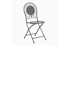 Складной стул «Монсо» (черный антик) Object Desire
