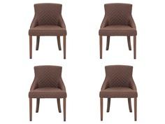 "Комплект из 4 стульев ""Paramont"" My Furnish"