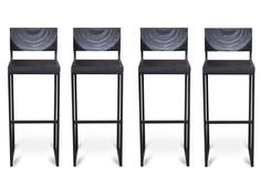 """Комплект из 4 стульев """"Old fashioned"""" My Furnish"""