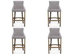 """Комплект из 4 стульев """"Dela"""" My Furnish"""