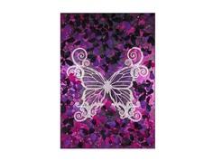 Панно «Ночная бабочка» Mariarty