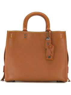сумка-тоут Rouge Coach