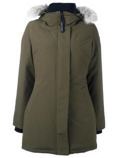пальто Victoria  Canada Goose