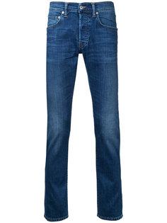 джинсы кроя слим Edwin