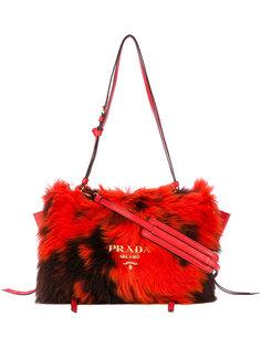 сумка Pattina Prada