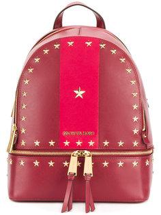 рюкзак с заклепками Michael Michael Kors