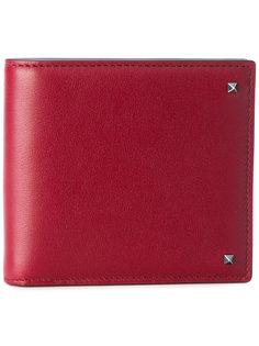 классический бумажник  Valentino