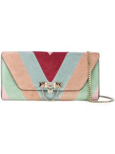 сумка Valentino Garavani с панельным дизайном Valentino