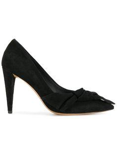 туфли-лодочки с бантом Isabel Marant