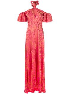 платье Orbit Temperley London