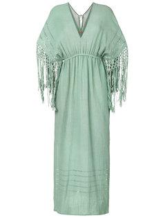 платье Yunuen Caravana