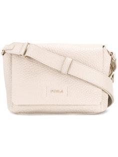 сумка на плечо с откидным клапаном Furla