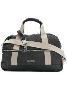 дорожная сумка с молнией спереди  Eastpak