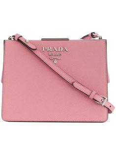 сумка на плечо Light Frame Prada