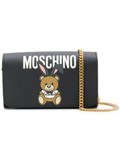 кошелек Teddy Playboy Moschino