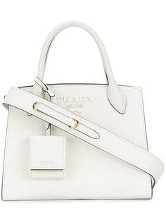 Paradigm small tote bag Prada