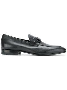 classic Gancio loafers Salvatore Ferragamo