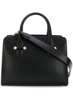 сумка с двумя ручками Salvatore Ferragamo