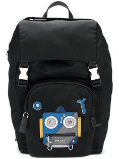 рюкзак Prada Robot  Prada