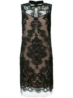 платье с кружевом Nº21