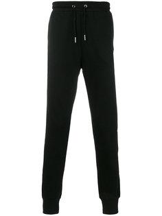 спортивные брюки с логотипом Fila Fila
