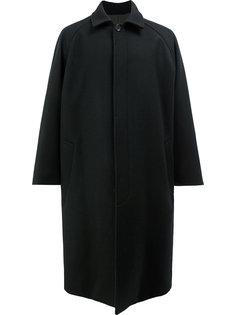 классическое пальто Christopher Nemeth
