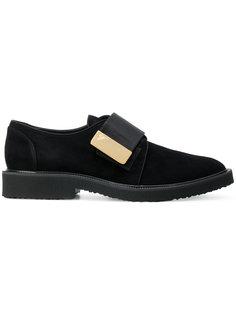 ботинки Дерби с ремешками  Giuseppe Zanotti Design