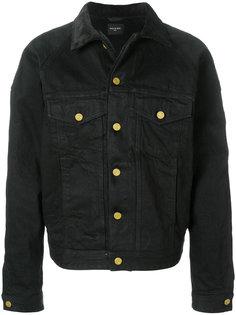 куртка с пушистой подкладкой Fear Of God
