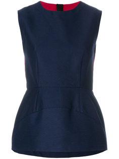 блузка с баской Marni