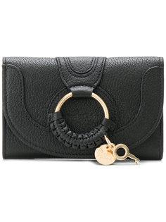 Hana wallet See By Chloé